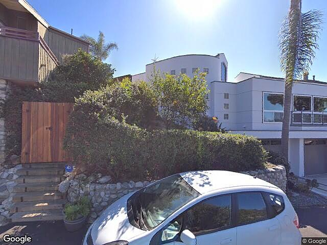 Image of rent to own home in Laguna Beach, CA