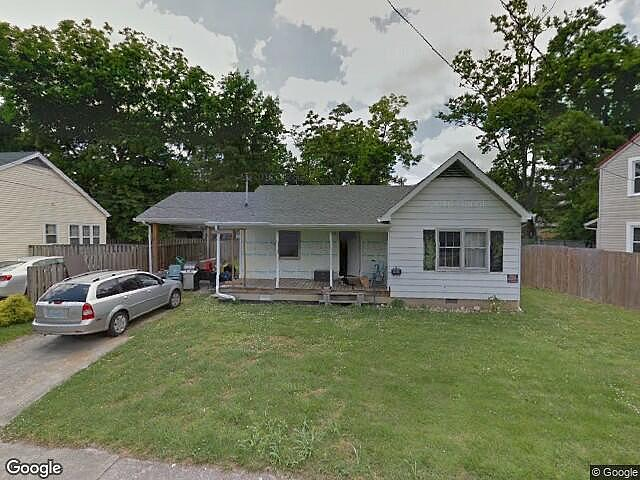 Image of rent to own home in Berea, KY