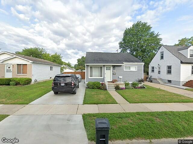 Image of rent to own home in Ferndale, MI