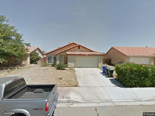 Image of rent to own home in Adelanto, CA