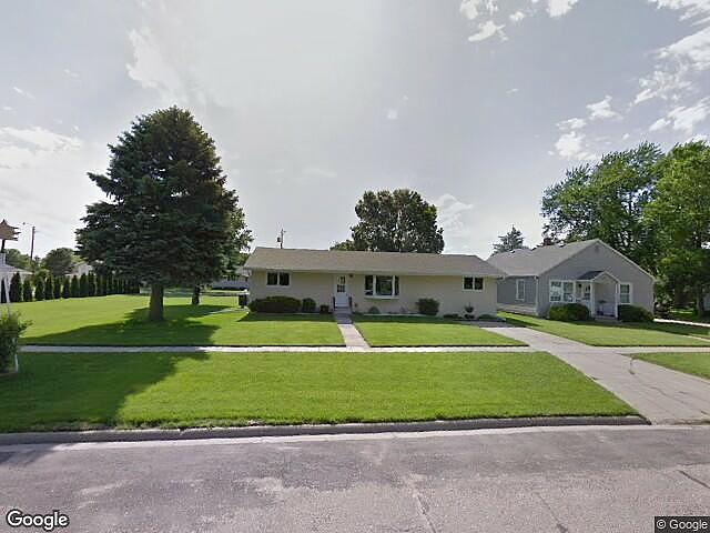 Image of rent to own home in Henderson, NE