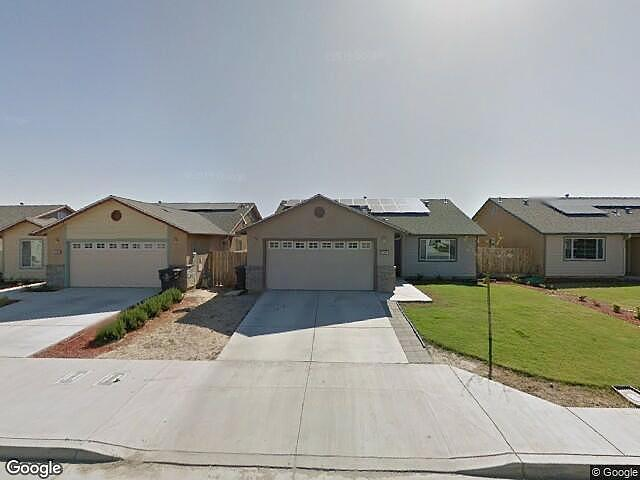 Image of rent to own home in Goshen, CA