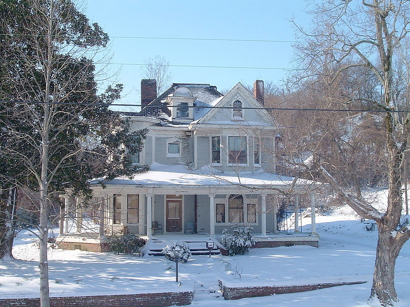 Image of rent to own home in Helena, AR
