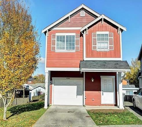 Image of rent to own home in Tacoma, WA