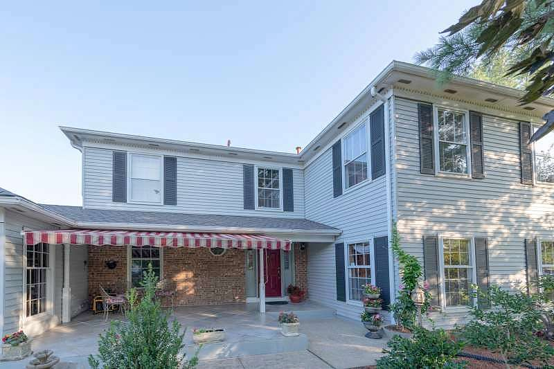 Image of rent to own home in Princeton Junction, NJ