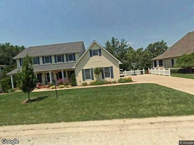 Image of rent to own home in Sedalia, MO