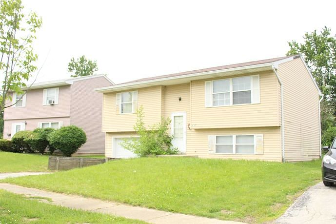 Image of rent to own home in Toledo, OH