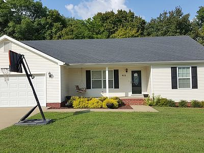 3 Bedrooms / 2 Bathrooms - Est. $1,160.00 / Month* for rent in Hopkinsville, KY