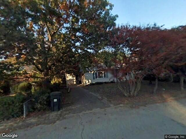 Image of rent to own home in Augusta, GA