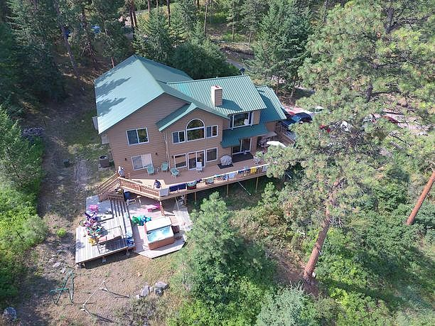 Image of rent to own home in Big Arm, MT