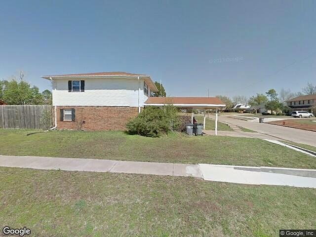 Houses For Rent In Lawton Ok Rentdigscom