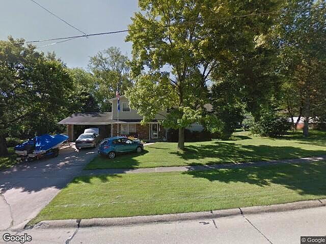 Image of rent to own home in Medina, OH