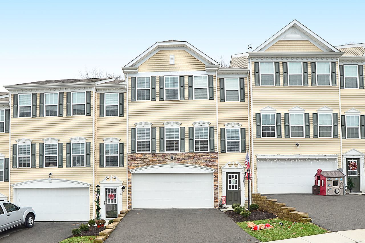 Image of rent to own home in Harmony, PA