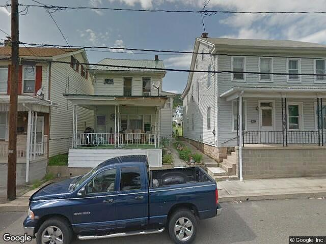 Image of rent to own home in Tower City, PA