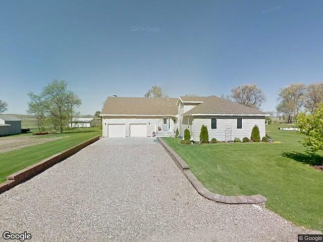 Image of rent to own home in Potter, NE