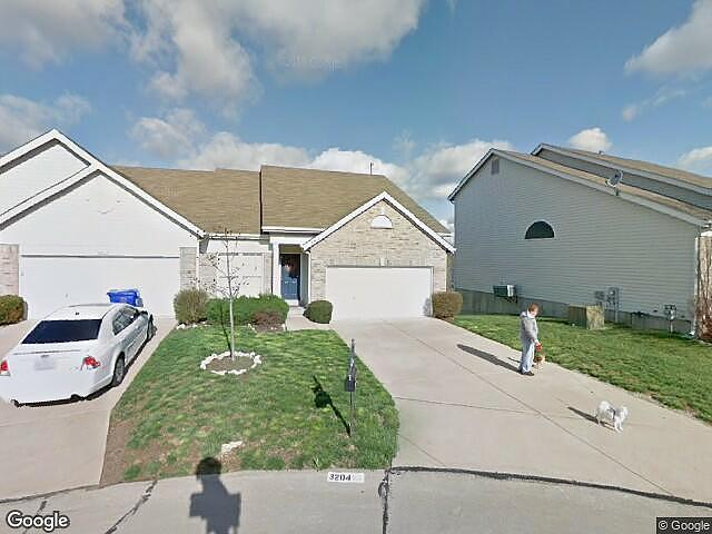 Image of rent to own home in St. Louis, MO