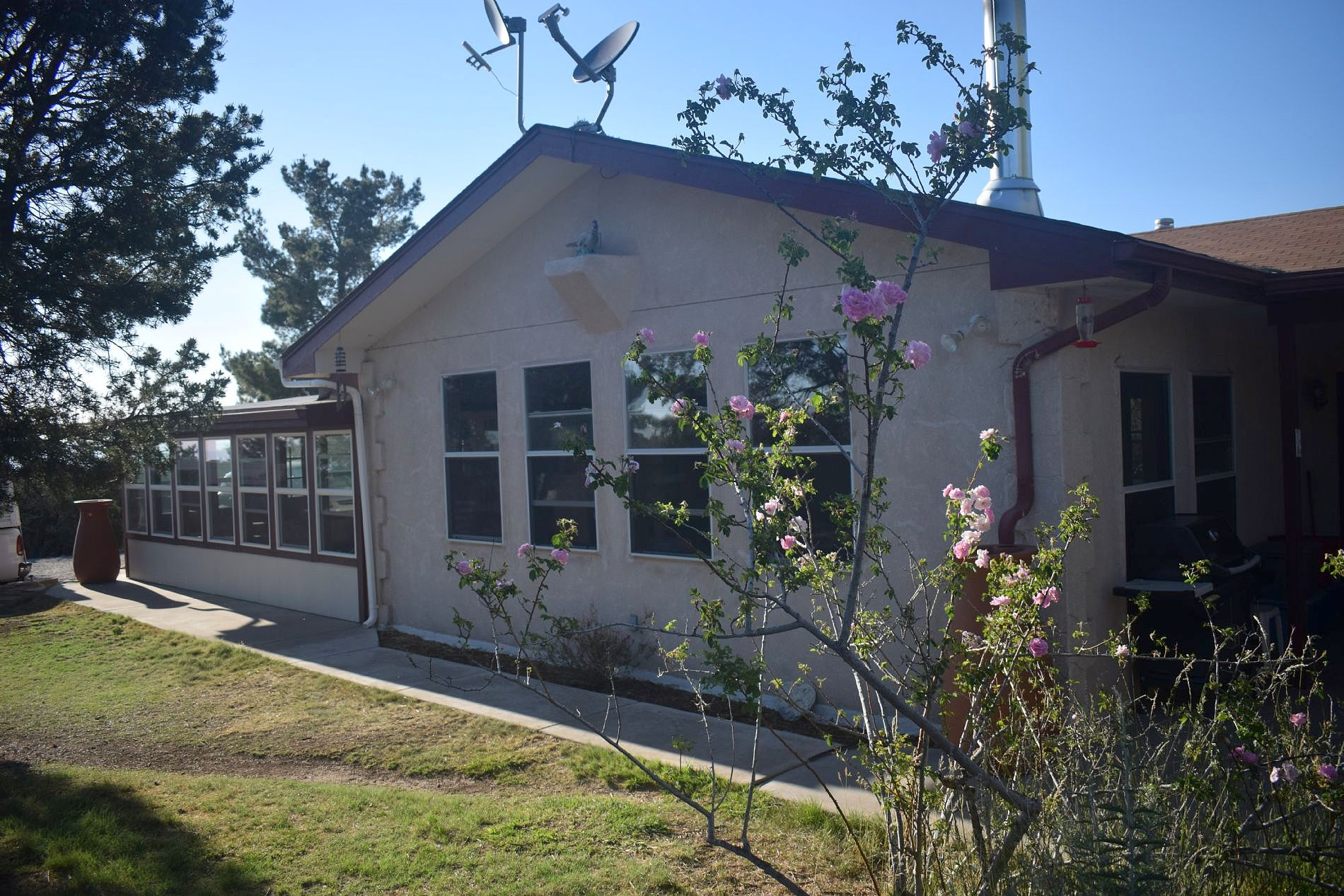 Image of rent to own home in La Luz, NM