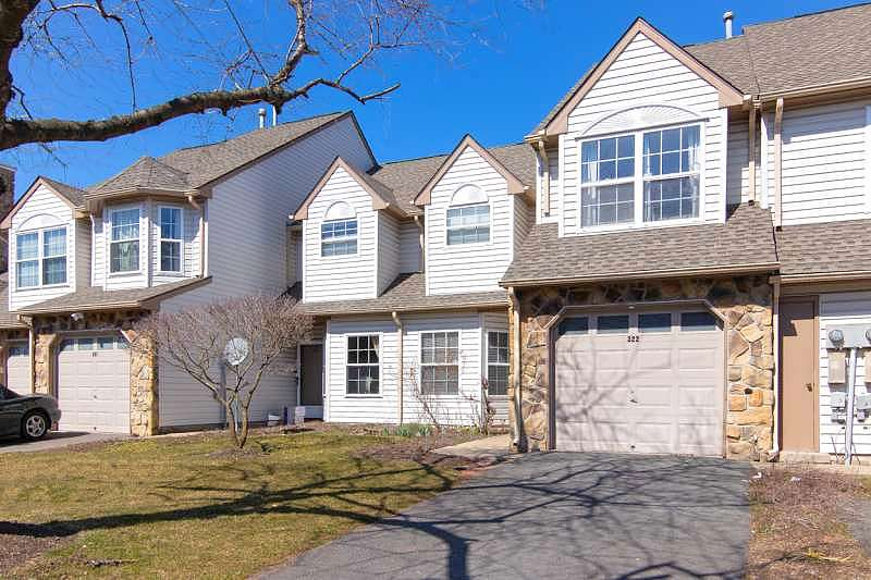 Image of rent to own home in Piscataway, NJ