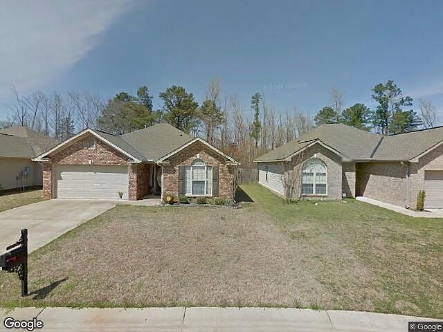 Image of rent to own home in Northport, AL