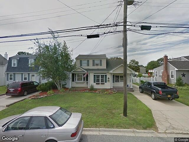Image of rent to own home in Copiague, NY