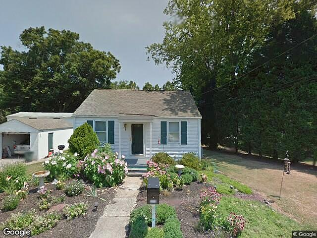 Image of rent to own home in Wilmington, DE