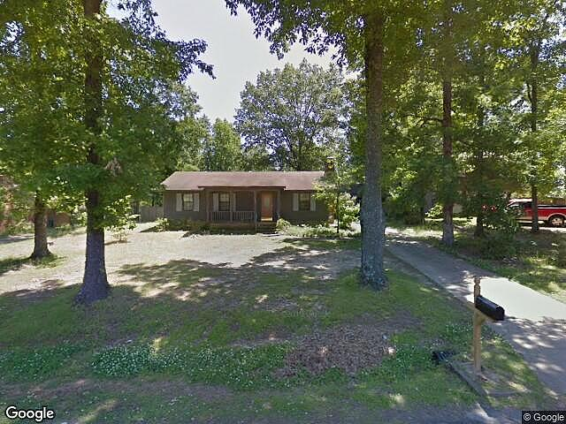 Image of rent to own home in Caledonia, MS
