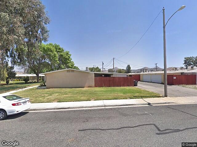 Image of rent to own home in Sun City, CA
