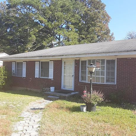 Image of rent to own home in Conley, GA