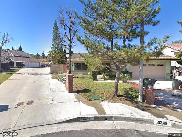 Image of rent to own home in Hacienda Heights, CA