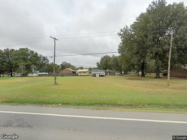 Image of rent to own home in Mc Gehee, AR
