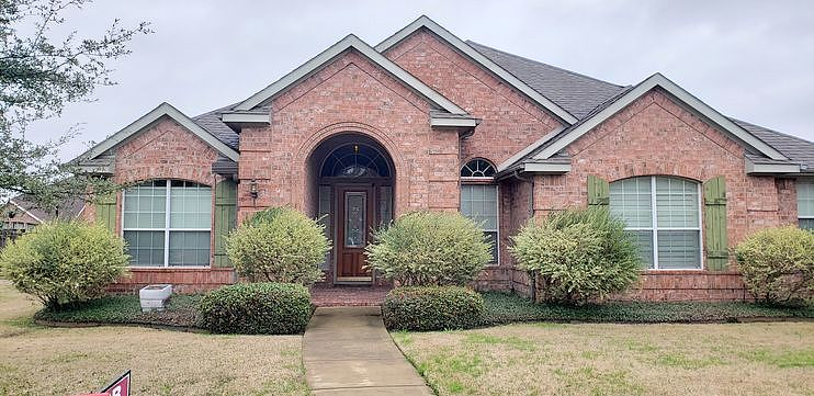 Image of rent to own home in Garland, TX