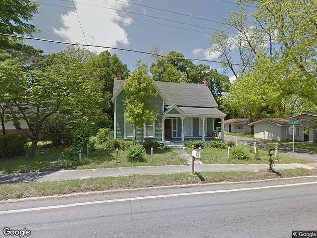 Image of rent to own home in Graceville, FL