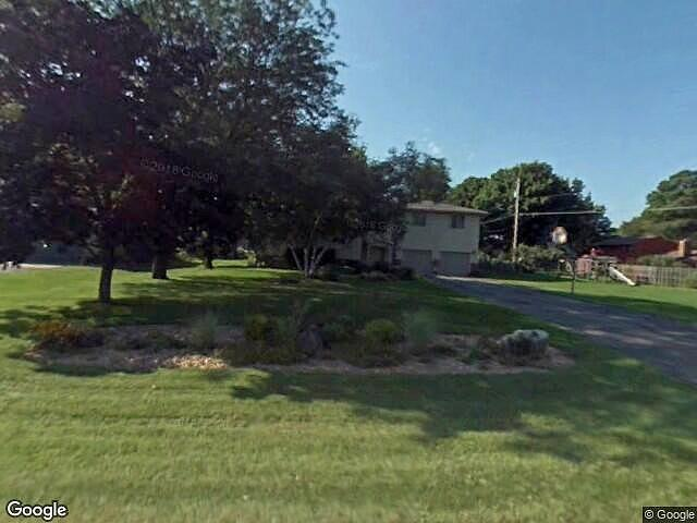 Image of rent to own home in La Porte, IN