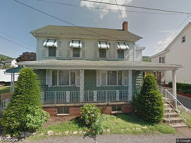 Image of rent to own home in Lykens, PA