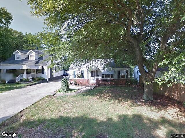 Image of rent to own home in Greenville, SC
