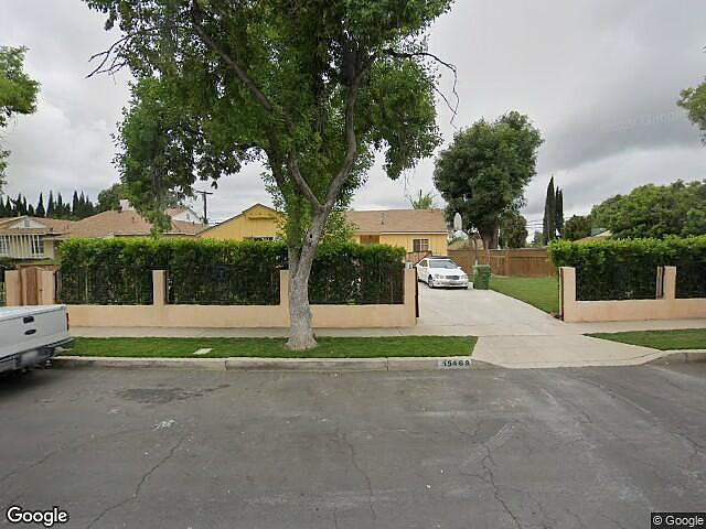 Image of rent to own home in Mission Hills, CA