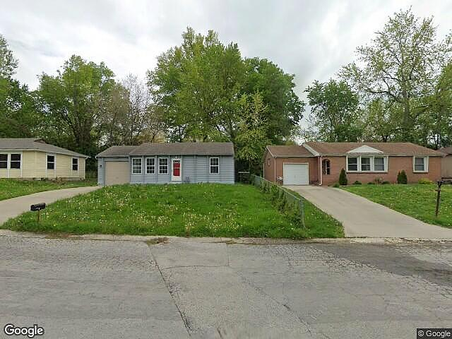 3 Bedrooms / 2 Bathrooms - Est. $864.00 / Month* for rent in Kansas City, MO