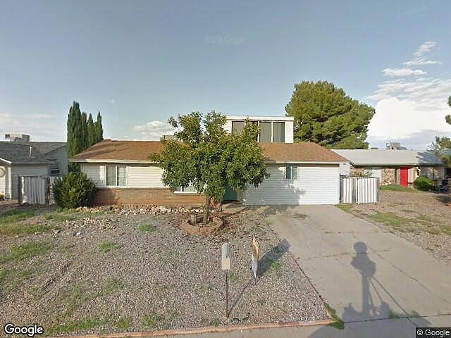 4 Bedrooms / 3 Bathrooms - Est. $1,306.00 / Month* for rent in Sierra Vista, AZ