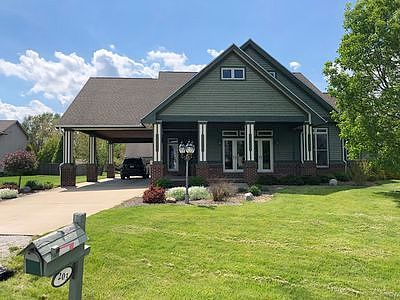 Image of rent to own home in Sidney, IL