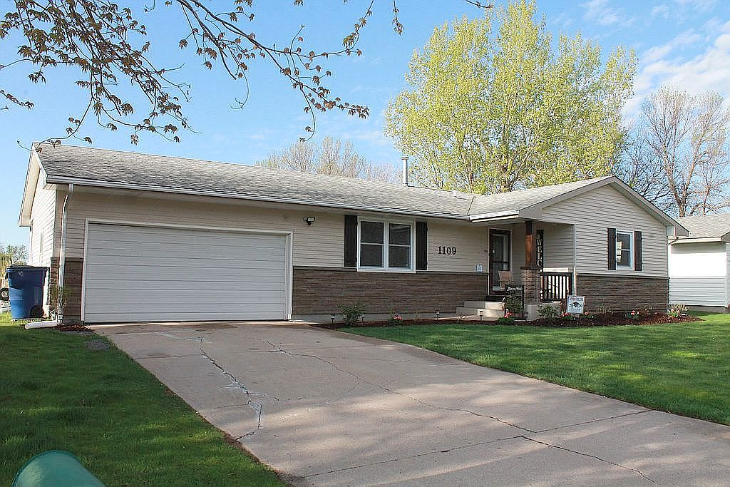 Image of rent to own home in Gothenburg, NE