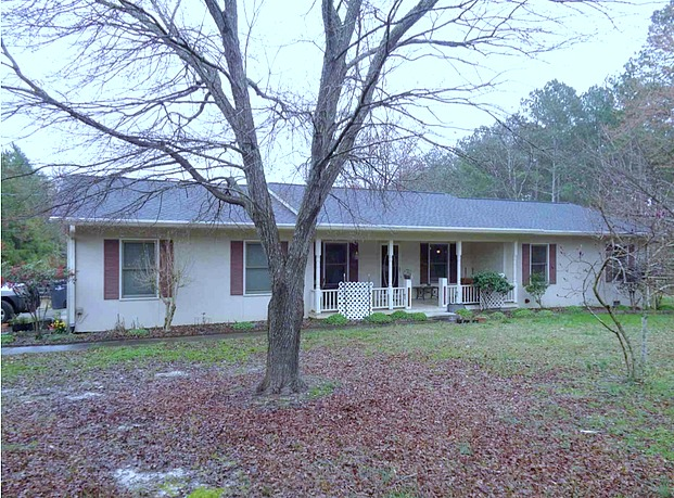Image of rent to own home in Auburn, GA