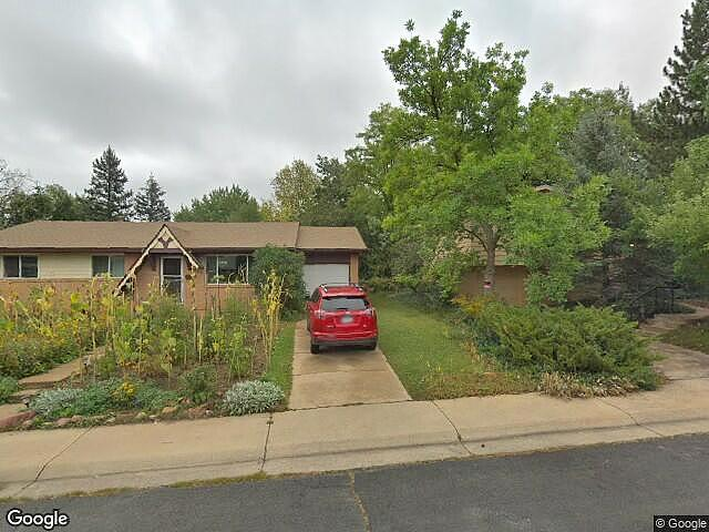 Image of rent to own home in Boulder, CO