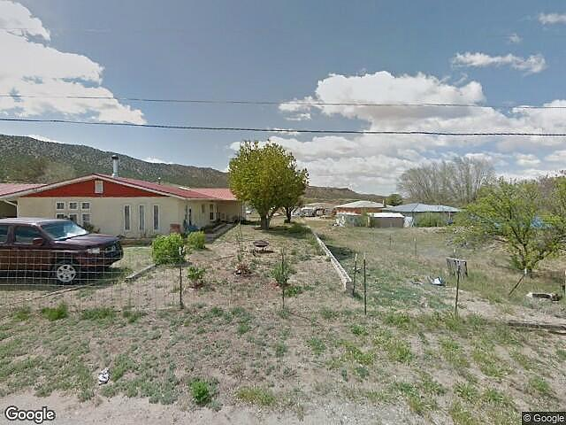 Image of rent to own home in Velarde, NM
