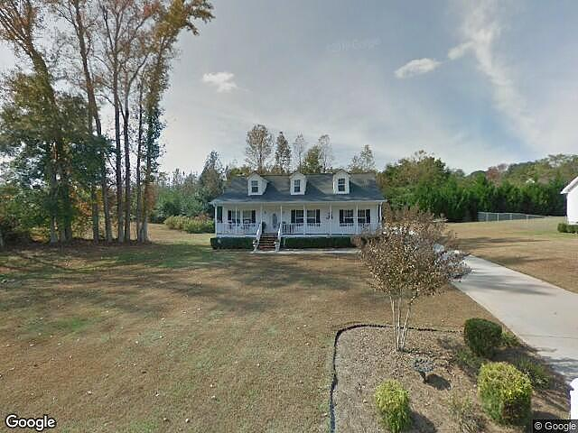 Image of rent to own home in Bowdon, GA
