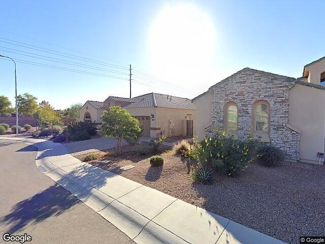 Pet Friendly Houses for Rent in Chandler, AZ