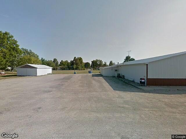 Image of rent to own home in Witt, IL