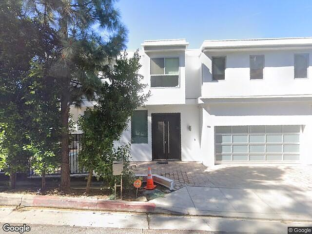Image of rent to own home in Los Angeles, CA