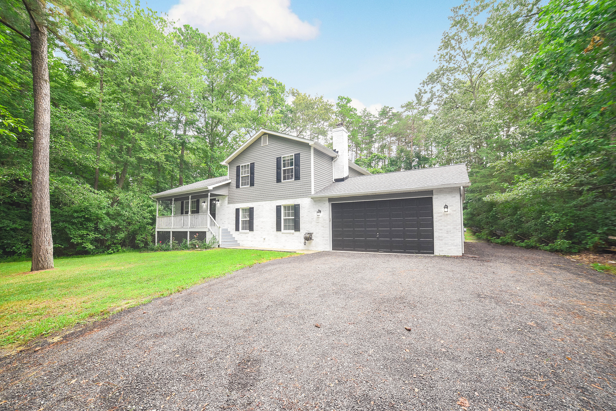 Image of rent to own home in Mechanicsville, MD