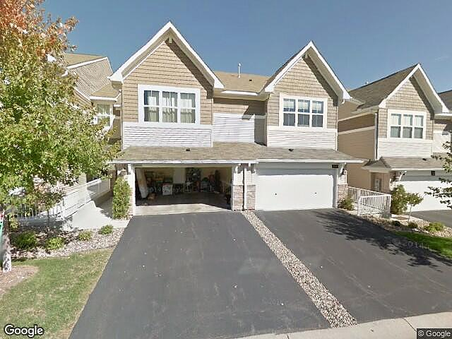 Image of rent to own home in Eden Prairie, MN