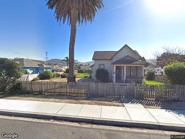 Image of rent to own home in Lompoc, CA
